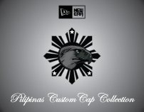 New Era Pilipinas Cap Collections