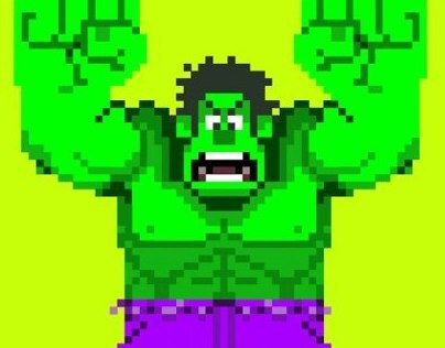 Wreck-it Hulk!