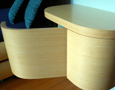 Wayjee Side table