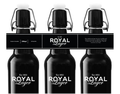 Royal Lager