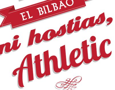 Camisetas Athletic