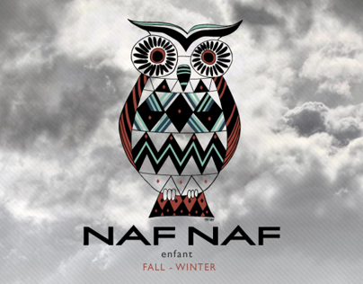 NAF NAF ENFANT - Fall/Winter 2013