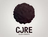 CORE Black Renders