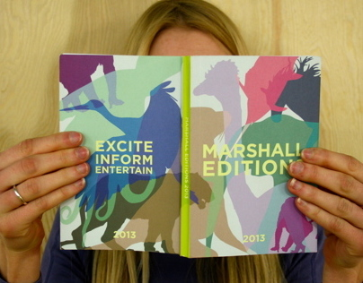 Marshall Editions (Quarto Publishing) 2013 Catalogue