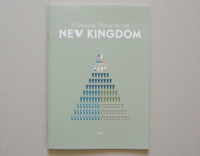 The dummies guide to the new kingdom