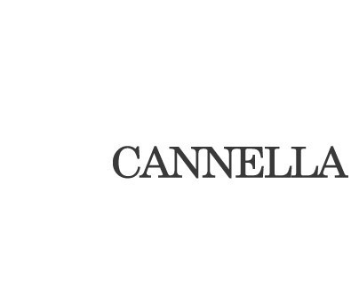 Cannella - Product catalog