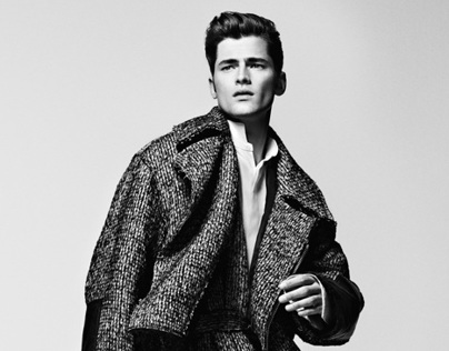 Sean OPry - Apollo Novo