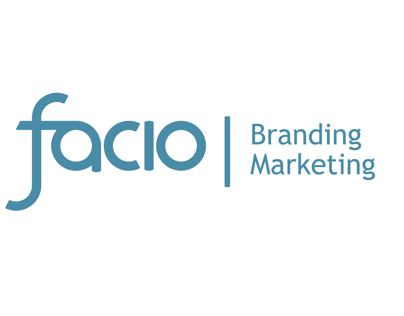 Estrutura para Marca: Facio - Branding / Marketing