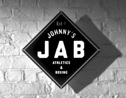 JAB - JOHHNYS ATHLETICS AND BOXING