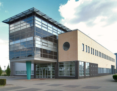 B+P Computersystems , Veenendaal, the Netherlands
