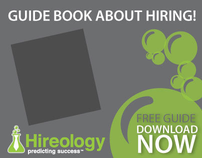 CTA Banners for Hireology