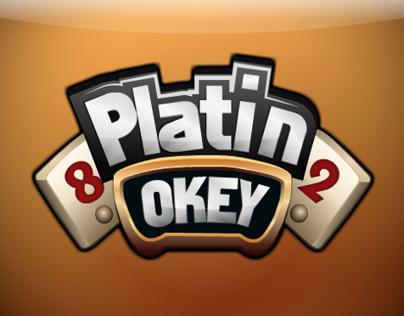 Platin Okey -Facebook Game