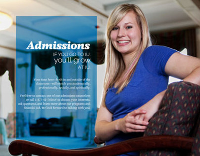 College of Undergraduate Studies Website