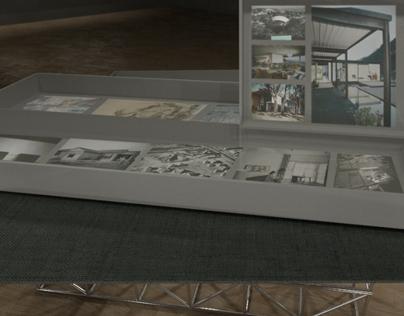 Overdrive: LA - Exhibition