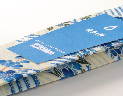 Incense Packaging