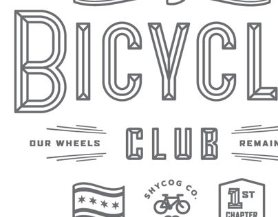 Humble Gents Bicycle Club