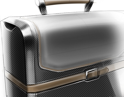 YANARA TECHNOLOGIES - PILOT LUGGAGE - 2012