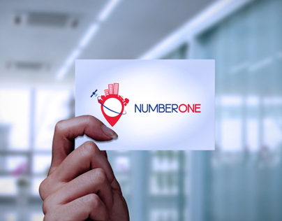 Logo NumberOne