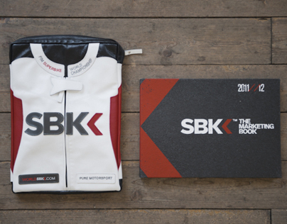 SBK marketing book 2012