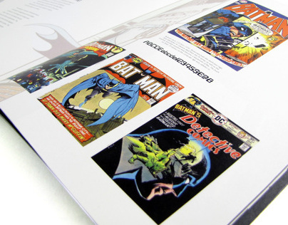 Batman: The Trends and Typography Before the Hype