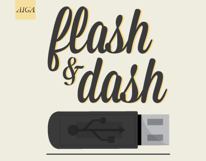 Flash & Dash Portfolio Review