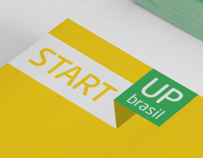 Start Up Brasil