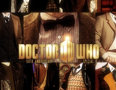 Doctor Who - The WHOVIAN