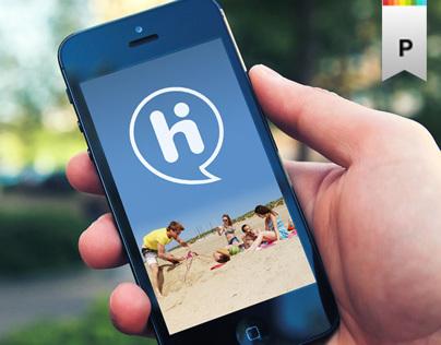 Hi - Roaming Campagne 2012