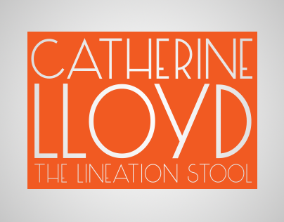 The Lineation Stool