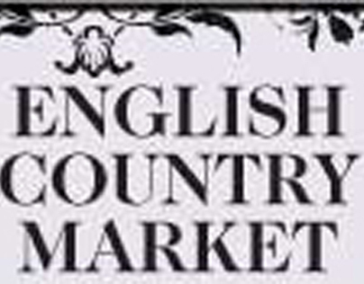 English Country Market – Web Banners
