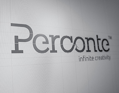 PERCONTE - Branding & Website