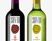 Sovio Wine Label Competition