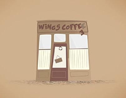 Wings Coffee