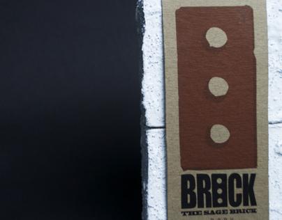 BRICK Soap