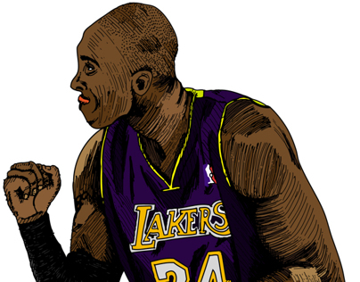 Illustrations NBA