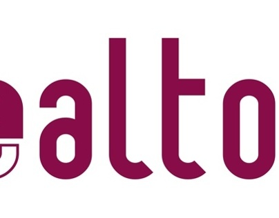 REAL ESTATE COMPANY REALTO REBRANDING