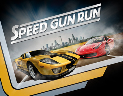Betfair Speed Gun Run