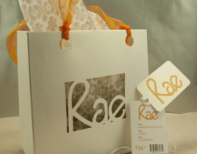 Rae Clothing Brand