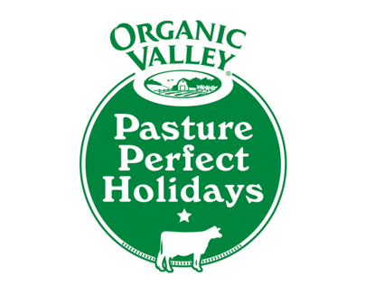 Pasture Perfect Holidays Logo
