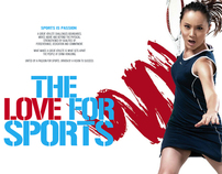 China HongXing Sports Limited annual report 2008