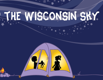 Under The Wisconsin Sky Exhibit Proposal