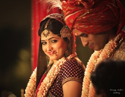 Tarun & Dhara• Wedding