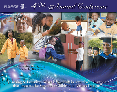 NABSEs 40th Annual Conference