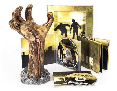 Zombie Apocalypse - Box Set