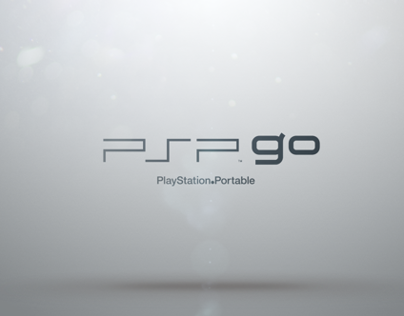 Sony PlayStation Portable Go Montage