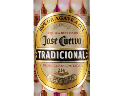 Jose Cuervo Contest