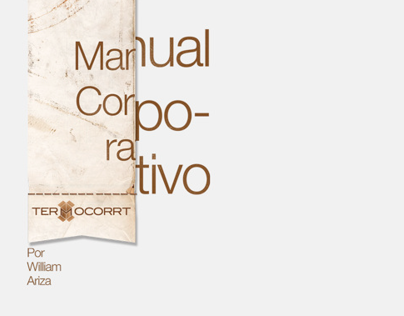 Manual Corporativo TERMOCORRT LTDA