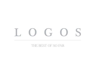 Logos: The Best Of So Far