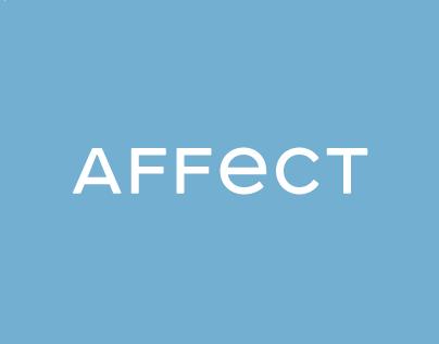 Affect sans-serif