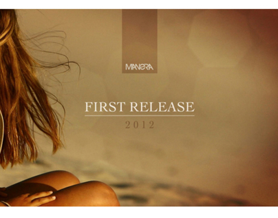 MANERA   // First Release 2012 //  WATERMAN Accessories